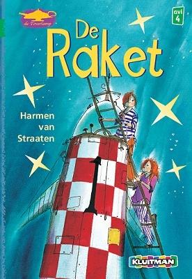 De Raket. Geschreven en geïllustreerd door Harmen van Straaten