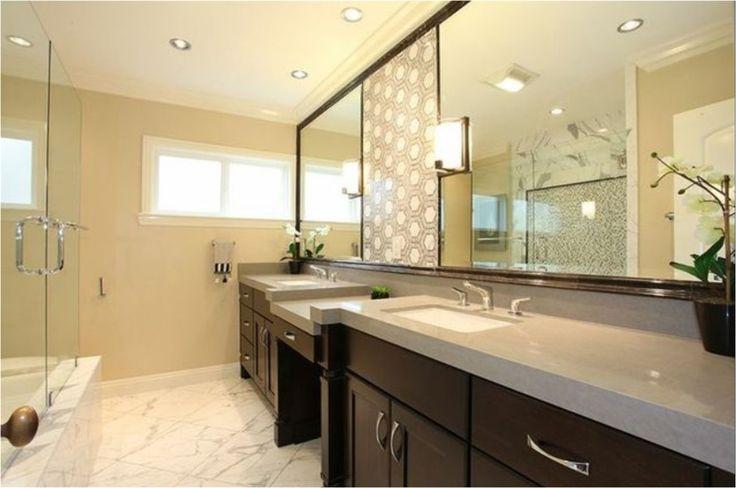 quartz makes a splash in the bathroom from Bathroom Countertops Quartz