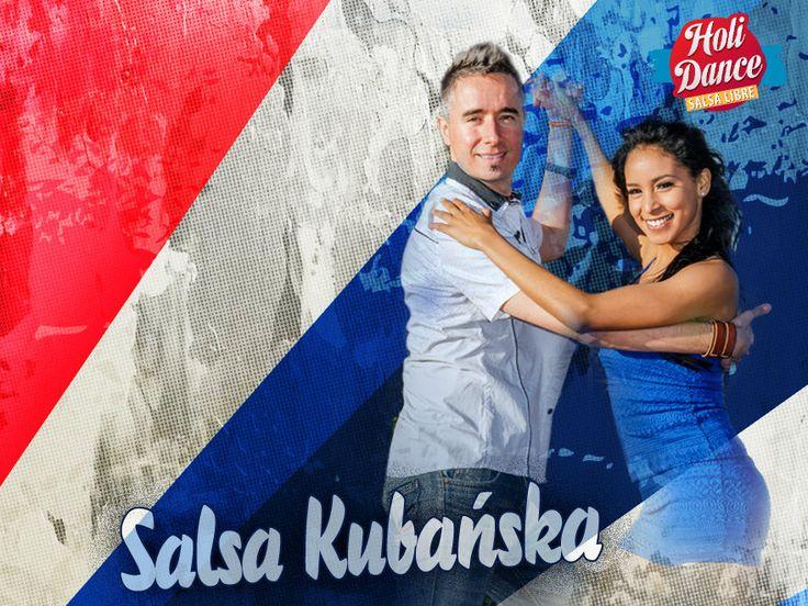 Chcesz poznać podstawy salsy kubańskiej (casino) i już po tygodniu móc zacząć swobodnie tańczyć? HoliDance to opcja dla Ciebie: zajęcia 2h dziennie przez 5 dni! 2 poziomy w ciągu 1 tygodnia (materiał przerabiany zwykle w około 3 miesiące!) Zaczynamy 18.07 o 20:10 Zajęcie prowadzą rodowita Kubanka i profesjonalna tancerka Yuleydi Villafuerte oraz Miguel Gascueña   - dusza towarzystwa prosto z Hiszpanii. http://www.salsalibre.pl/news/176491/holidance-salsa-kubanska-od-podstaw