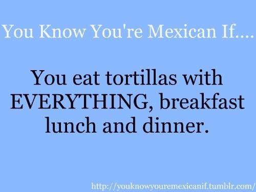 <3 tortillas