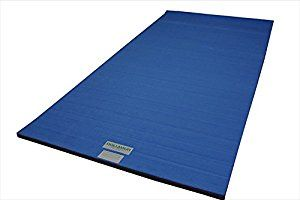 Amazon.com : Dollamur Flexi-Roll Carpeted Cheer/Gymnastics Mat : Sports & Outdoors