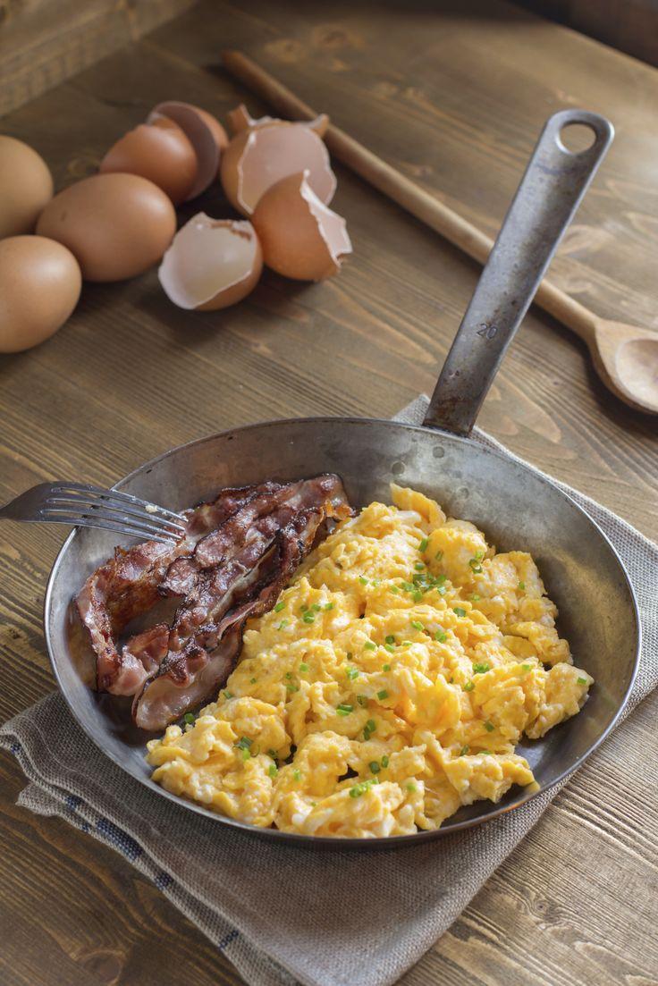 scrambled eggs gordon ramsay - best ones