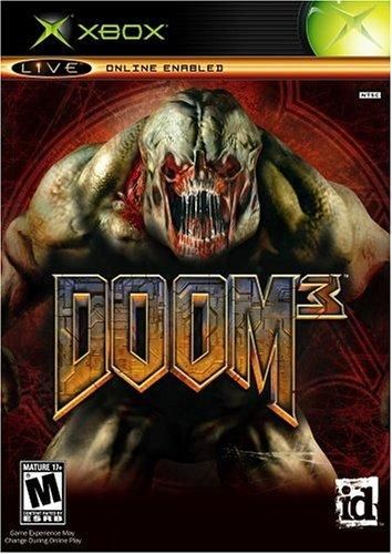 Now available in our store Doom 3 Microsoft .... Check it out http://the-gamers-edge-inc.myshopify.com/products/doom-3-microsoft-original-xbox-video-game?utm_campaign=social_autopilot&utm_source=pin&utm_medium=pin now!