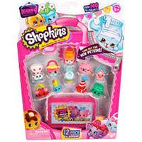 Shopkins 12 Pack Season 4
