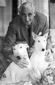 James Hinks (1829-1878)    Father of English Bull Terrier 1860's