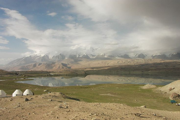 Gorno-Badakhshan Autonomous Region - Wikipedia, the free encyclopedia