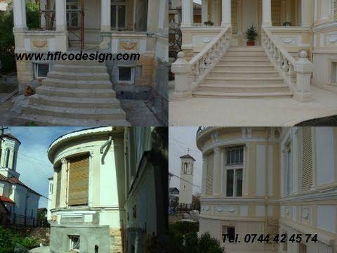 Renovare casa, amenajari exterioare