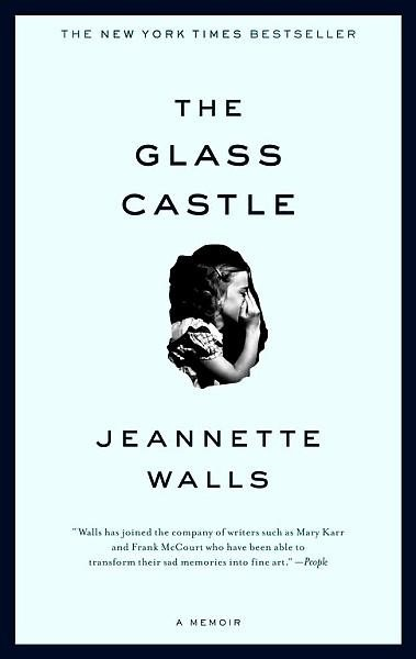 Recommended by Taylor Dickinson   Jeannette Walls grew up with parents whose ideals and stubborn nonconformity were both their curse and their salvation.  In the beginning, they lived like nomads, moving among Southwest desert towns, camping in the mountains.Later, when the money ran out, the Walls retreated to the dismal West Virginia mining town.As the dysfunction of the family escalated, Jeannette and her brother and sisters had to fend for themselves and support one another.
