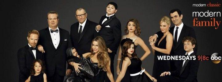 Watch Modern Family Season 6 Episode 21 Online Serie Streaming VO VOSTFR #ModernFamily #Streaming #Tv #streamingworld