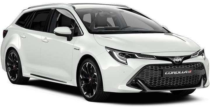 Corolla Touring Sports Konfigurator Konfigurieren Toyota De In 2020 Toyota Corolla Toyota Motor