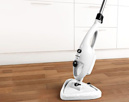 £60 off this Multi Function Steam Cleaner, wow!