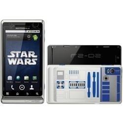 Remato Edicion R2-d2 Motorola Droid 2l Iusacell Star Wars - $ 3,800.00