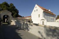 Strahov monastery hotel
