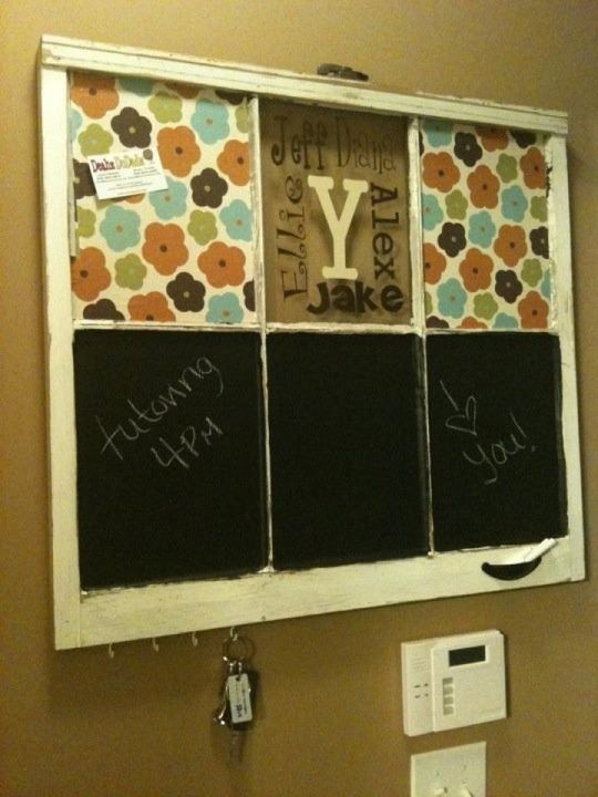 family message board