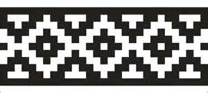 diseños para Telar Mapuche flor de araucaria - Bing images