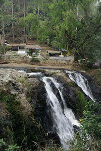 Maribaya Water Fall