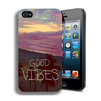 Elonbo J2F Twilight of The Sea Hard Back Pouzdro pro iPhone 4/4S – USD $ 3.99