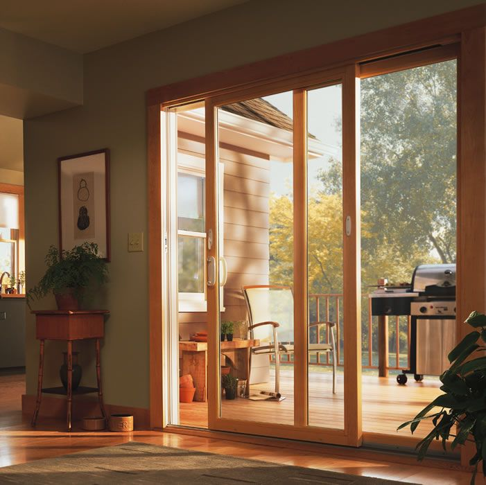Sliding Door Renewal By Anderson Booth 410 412