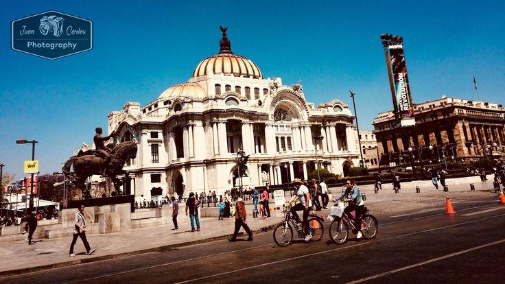 #las bellas artes #mexico