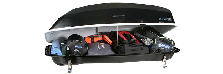 Boatbox International are makers of the Boatbox Leisure Tour, a car roof box that is also a boat. Our dual purpose car roof box is available to buy online.