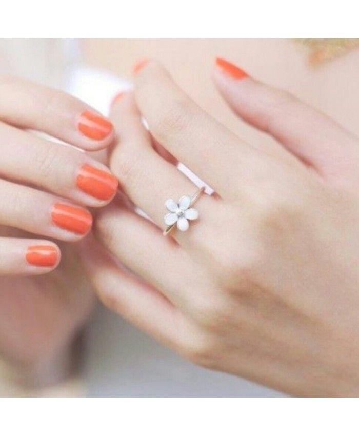 Best 25+ Pandora flower ring ideas on Pinterest | Pandora ...
