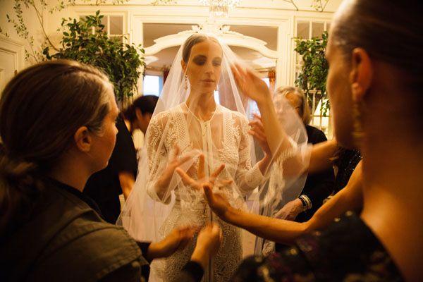 013 SamuelLippke Vogue Vanessa Trainas Vogue Wedding in San Francisco