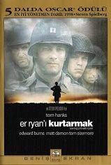 Er Ryan'ı Kurtarmak – Saving Private Ryan 1998 Türkçe Dublaj izle