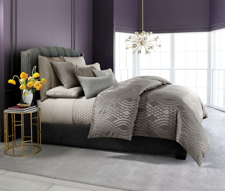 hotel collection keystone bedding collection created for macyu0027s