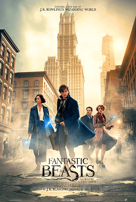 Watch Fantastic Beasts and Where to Find Them (2016) for Free in HD at http://www.streamingtime.net/movie.php?id=36    #movie #streaming #moviestreaming #watchmovies #freemovies