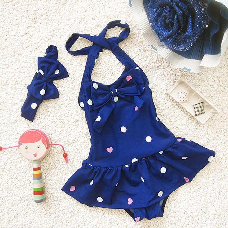 girls one piece swimwear bikini meisje children's swimwear girls bathing suits baby swimming suit toddler  little mermaid ballet #shoes, #jewelry, #women, #men, #hats