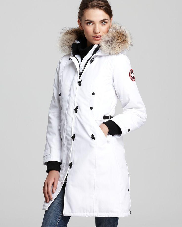 Canada Goose parka replica 2016 - Canada Goose Kensington Parka | Bloomingdale's | Womenswear ...