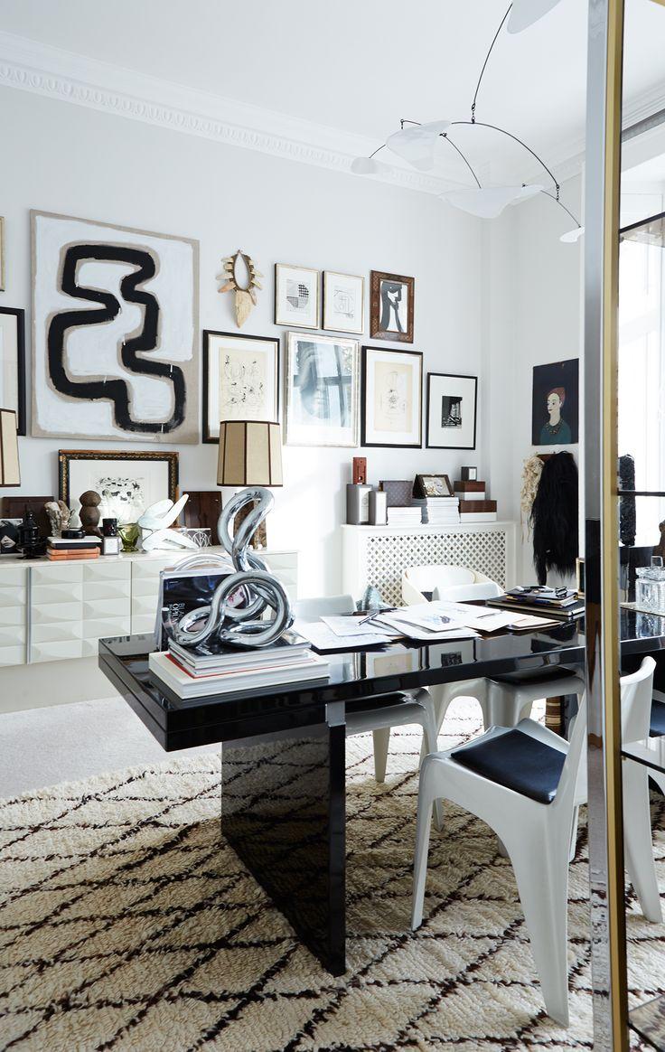 White Furniture For Living Room 17 Best Ideas About Black And White Furniture On Pinterest White