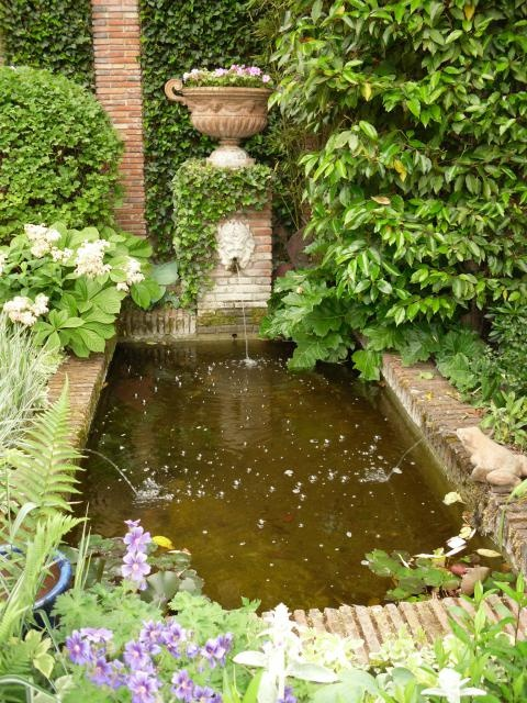 19 best Entre Cour et Jardin images on Pinterest | Tween, Yard and ...