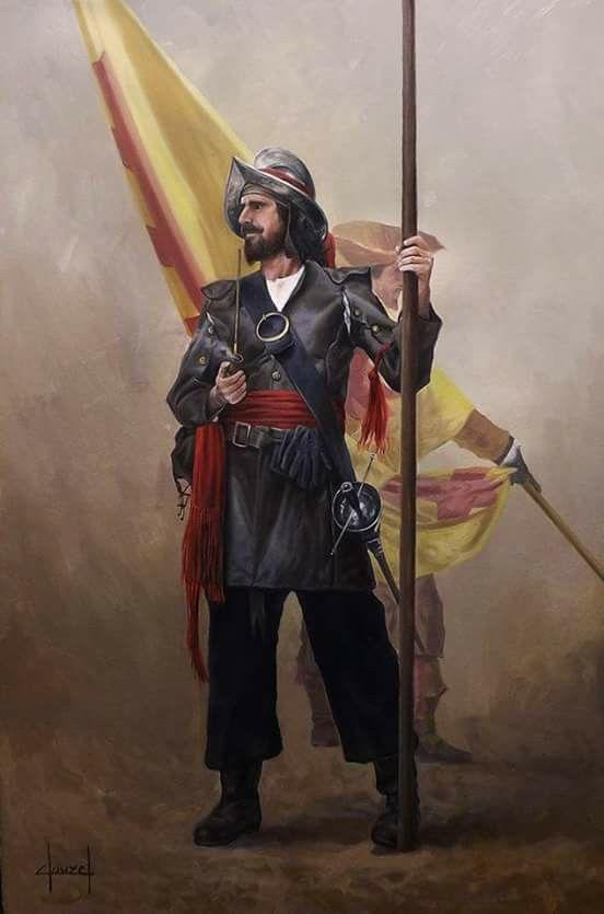 Piquero español