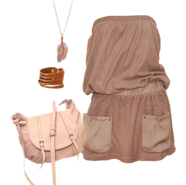 Casual Chic -Beachwear and more from my Melia Fashion