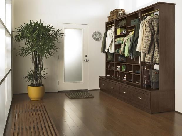 Great Addition To The Home If You Have A Family! California ClosetsEntryway  ...