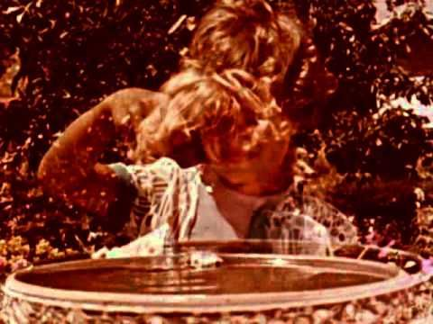 Stan Brakhage - Murder Psalm (1980)