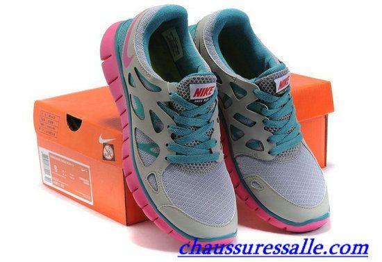 Vendre Chaussures nike free run 2 Femme F0030 Pas Cher En Ligne.