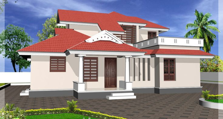 Feet kerala model home design floor plans kaf mobile homes 48548