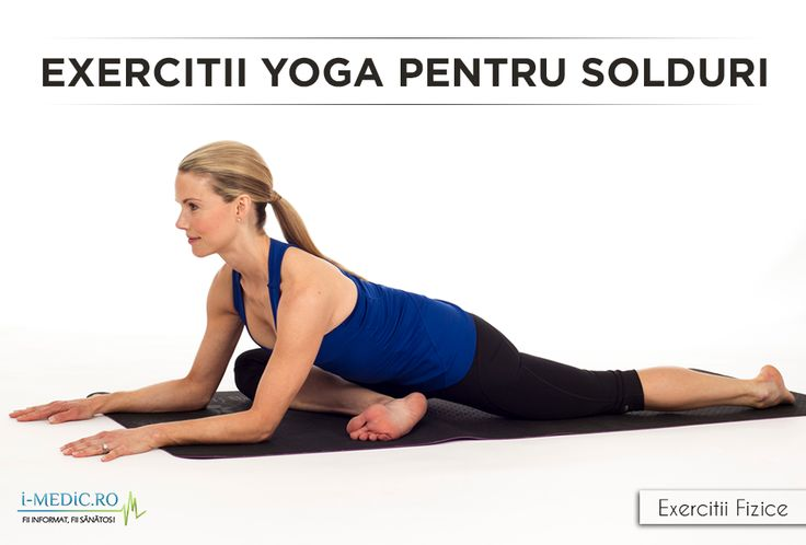 Exercitii yoga pentru prostata