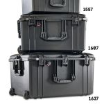 Pelican Products Unveils 3 New Sizes of Lightweight Pelican™ Air Cases