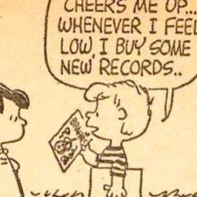 #Vinyl365