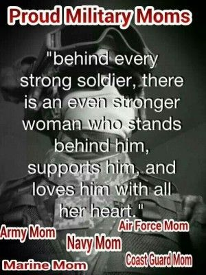 1000 Proud Mom Quotes On Pinterest Airforce Military Mom Army