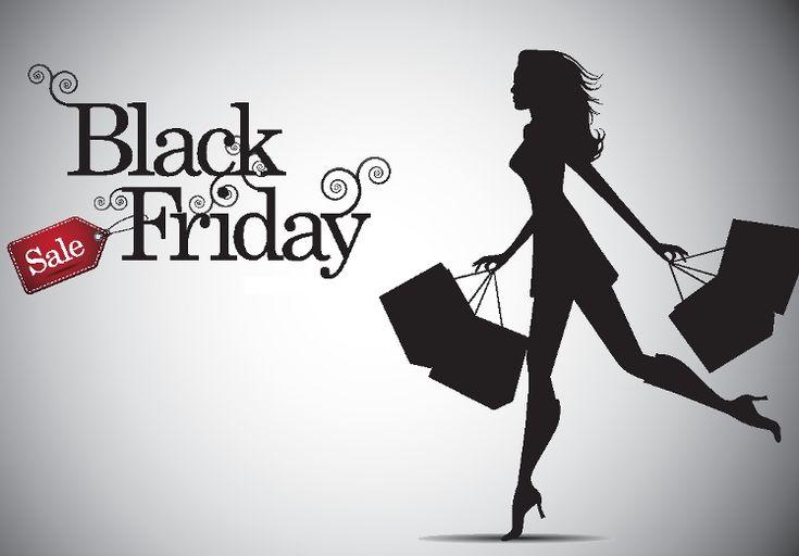 Черная пятница или огромная распродажа! #modnakraina