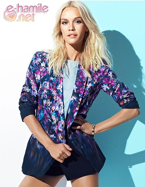 Batik Elbise Modelleri