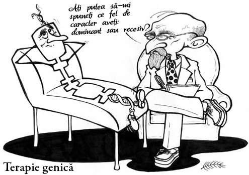 Tehnica de silenţiere genetică ca remediu pentru sindromul Down