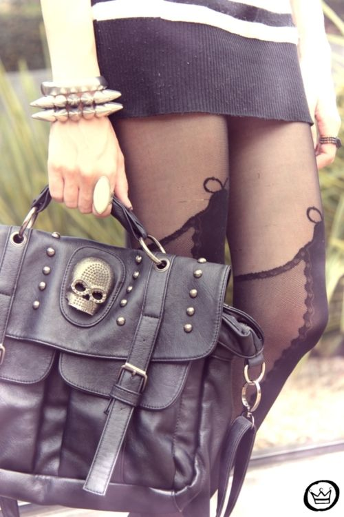 i love that bag <3