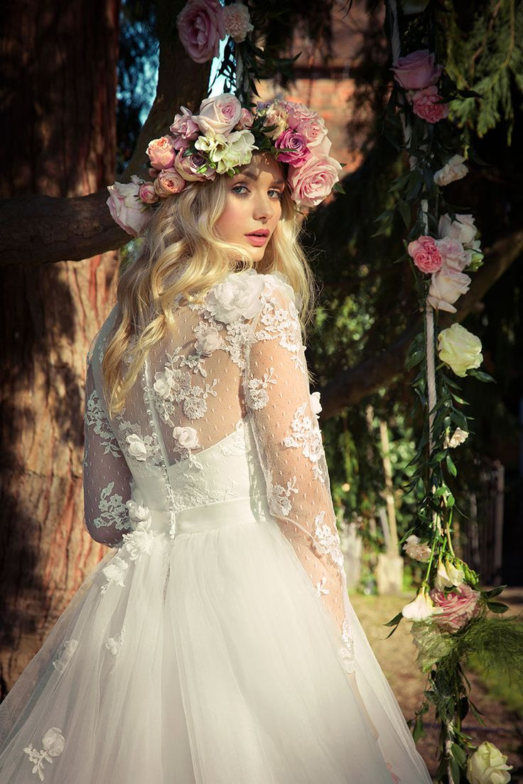 The 15 best ONE1 Bridal Charlotte Balbier images on Pinterest ...