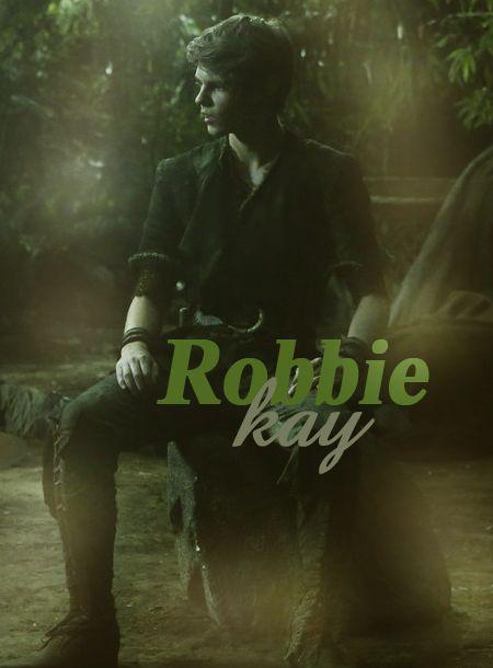 Ouat Peter Pan Actor | My addiction to saving Peter Pan aka Robbie Kay pics and gifs is ...