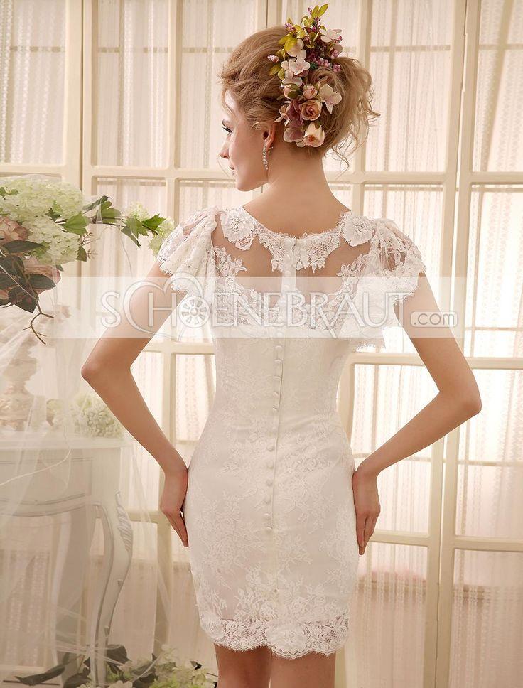 18 besten Hochzeitskleid Bilder auf Pinterest   Haar und beauty ...